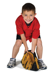 Tee Ball and Coach-Pitch Baseball